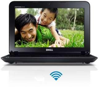 Dell Inspiron 10 1018 Netbook Book PINK Mini Intel Atom 884116051640