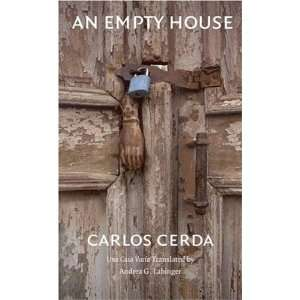 ) Carlos Cerda, Andrea G. Labinger Ph.D. Harvard University Books