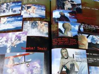 Devil May Cry Memorial Album Precious Tears CAPCOM book