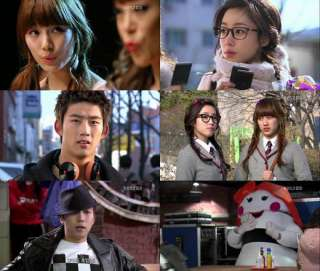 Korean TV Drama *** Dream High K Necklace ***