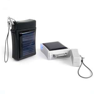 Lighter Shape Solar Power Charger 400mah for Iphone 3G 3Gs 4G 4 Ipod