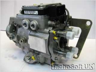 Audi A6 2.5 TDI Bosch Diesel Pump