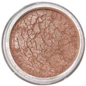 Copper Cocoa Shimmer Bare Mineral All Natural Eyeshadow