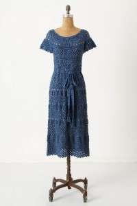 NWT Anthropologie Bilberry Dress Sz S   by Corey Lynn Calter