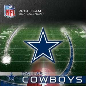 Cowboys   Box Calendar (9781436072885): Perfect Timing   Turner: Books