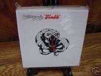 WHITESNAKE TREMENDOUSLY RARE LIMITED 3 CD Replica LP JAPAN OBI Sealed