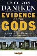 Evidence of the Gods: A Visual Erich von Daniken Pre Order Now