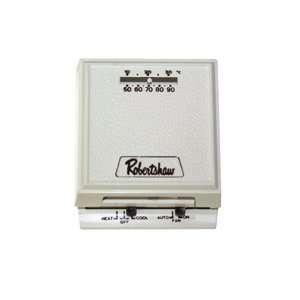 RV Motorhome Heat Cool Temperature Thermostat bi metal sensor 12/24