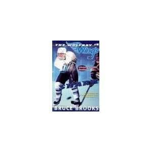 Shark (Wolfbay Wings) (9780064406819): Bruce Brooks: Books