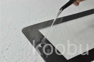 Replacement Plastic Cover for VIA 8650 Touch Screen Android Tablet