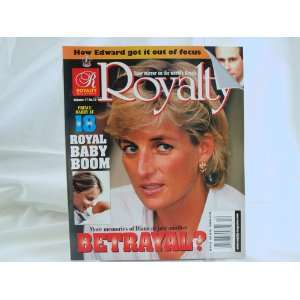 (PRINCE HARRY, PRINCE EDWARD, PRINCESS DIANA) MARCO HOUSTON Books