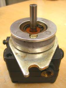 WEBSTER M Series FUEL UNIT Single Two Stage Pump