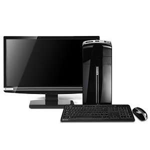 Gateway DX4320 02E Desktop Computers & Accessories