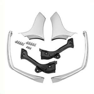 Victory Motorcycles Forged Chrome Highway Bar 2010 11 Cross Roads   pt