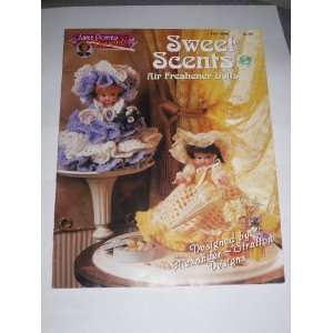 Scents Air Freshener Dolls (Annie Potter Presents #02010596) Carol