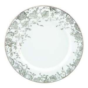 French Lace Tidbit Plates (Set of 4):  Kitchen & Dining