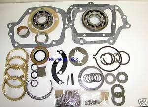 Muncie Transmission Rebuild Kit 1963  1965 4 speed