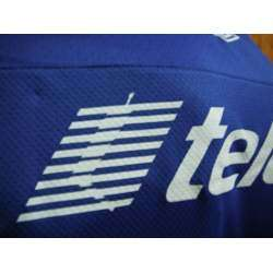 UMBRO CRUZ AZUL JERSEY 100% Authentic 2011 2012