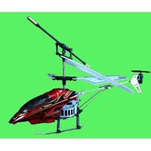 R 6010 RC helicopter 3.5 Channel turbo accelerator #6010 r