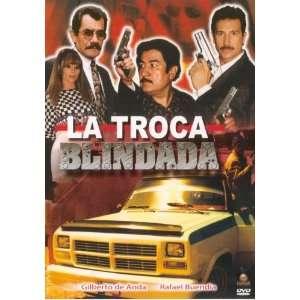 Rafael Buendia; Imperio Vargas; Oscar Traven, Gilberto Trujillo