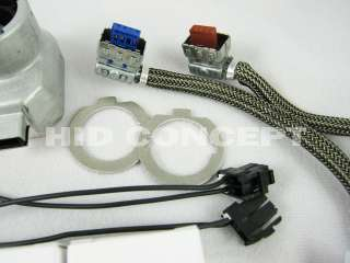 OEM VALEO BALLASTS PHILIPS 4300K D1S HID XENON KIT A4