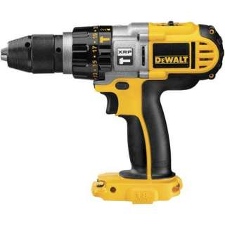 DeWALT DCD950B 1/2 18V XRP Hammerdrill Drill Driver   Bare Tool