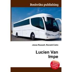 Lucien Van Impe: Ronald Cohn Jesse Russell: Books