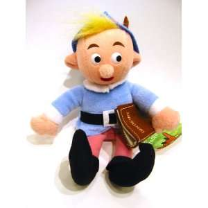 Rudolph Island of the Misfit Toys HERMIE the Dentist 7