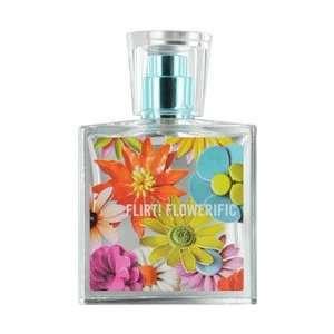 FLIRT FLOWERIFIC by Estee Lauder PERFUME SPRAY .98 OZ