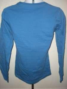 NEW IR UCLA Bruins YOUTH GIRLS Medium CUTE Shirt WIX