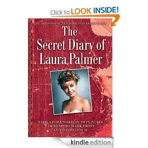 The Secret Diary of Laura Palmer (Twin Peaks) Jennifer Lynch