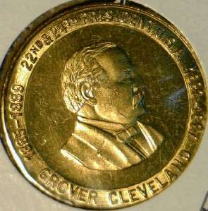 Cleveland MINT Commemorative Version #2 Bronze Medal   Token   Coin