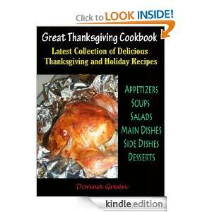 Latest Collection of Delicious Thanksgiving and Holiday Recipes