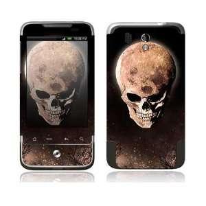 HTC Legend Decal Skin   Bad Moon Rising
