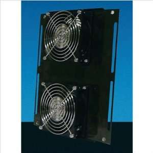 TS8 Split Rear Door Fan Volts / Size 115 V / 24 W