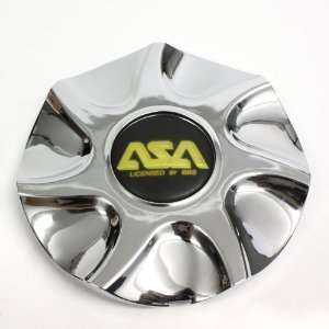 Asa By Bbs Wheel Center Cap Chrome Ea2 02 #8b340