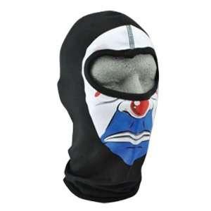Zan Headgear Cotton Balaclava Motorcycle Face Mask with