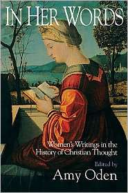 Christian Thought, (0687459729), Amy Oden, Textbooks   Barnes & Noble