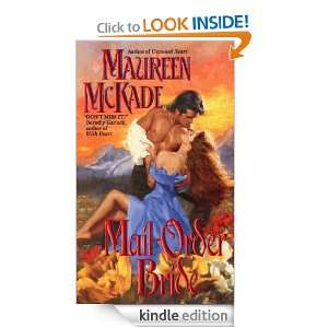 Mail Order Bride Maureen Mckade 38