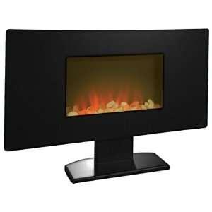 Estate Design Kimpton Wall Mount Electric Fireplace Heater