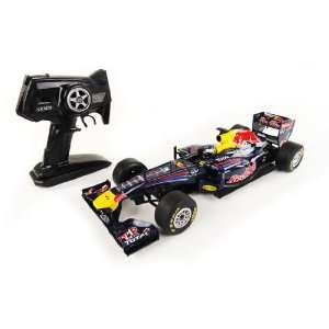 Formula 1 Red Bull Racing Ferrari RB7 112 RTR RC Car