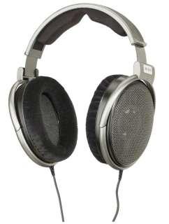 SENNHEISER HD650 HD 650 Professional Stereo Headphones