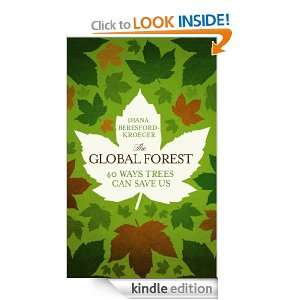 Trees Can Save Us: Diana Beresford Kroeger:  Kindle Store