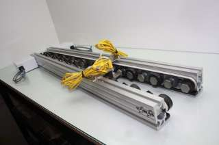 DC Motor Driven Conveyor Belt Drive Japan Servo Series FED 20W 40