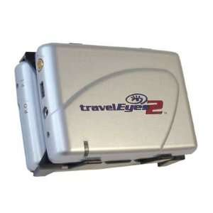 TravelEyes2 GPS Vehicle Tracking Device Everything Else
