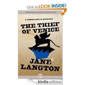 (Homer Kelly Mysteries) Jane Langton  Kindle Store