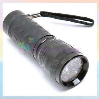 14 LED Super Bright Bike Bicycle Flashlight Torch Light