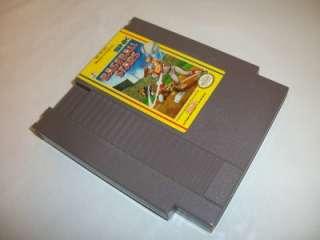 vtg Baseball Stars NES Nintendo Game SNK