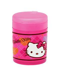 NEW SANRIO HELLO KITTY PENCIL SHARPENER BACK TO SCHOOL