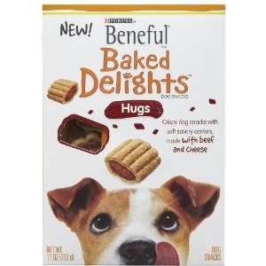 Beneful Baked Delights Hugs, Beef & Grocery & Gourmet Food